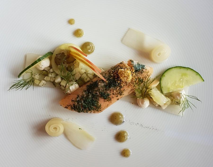 In Finsterwalde hieß es immer: Der Goldene Hahn ist teuer. Wirt Frank Schreiber weiß, dass er mit seiner Kochkunst nicht jeden glücklich macht