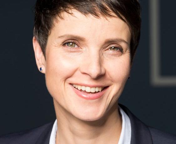 Frauke Petry. Foto: Bundestag